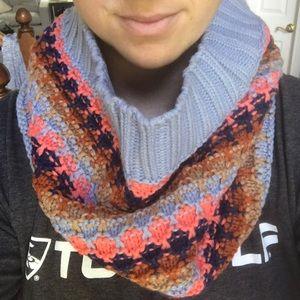 NWT BCBG Generation scarf